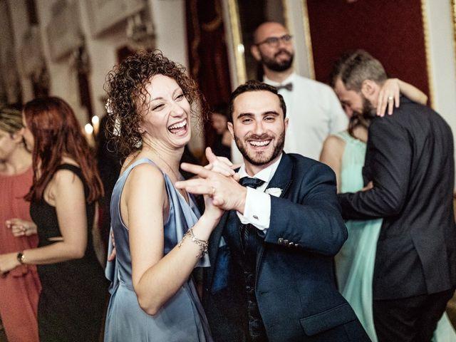 Il matrimonio di Ambra e Riccardo a Siculiana, Agrigento 78