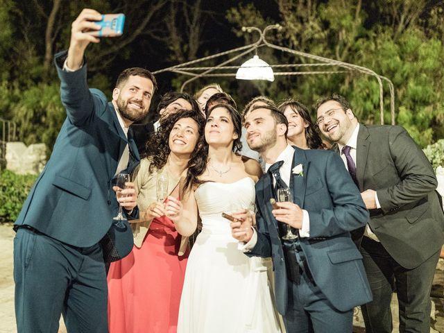 Il matrimonio di Ambra e Riccardo a Siculiana, Agrigento 80