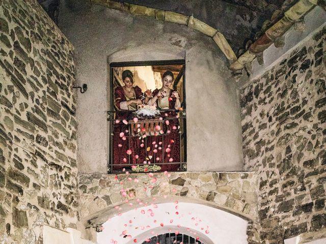 Il matrimonio di Ambra e Riccardo a Siculiana, Agrigento 91