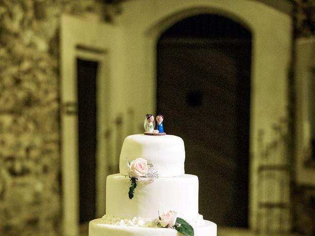Il matrimonio di Ambra e Riccardo a Siculiana, Agrigento 93