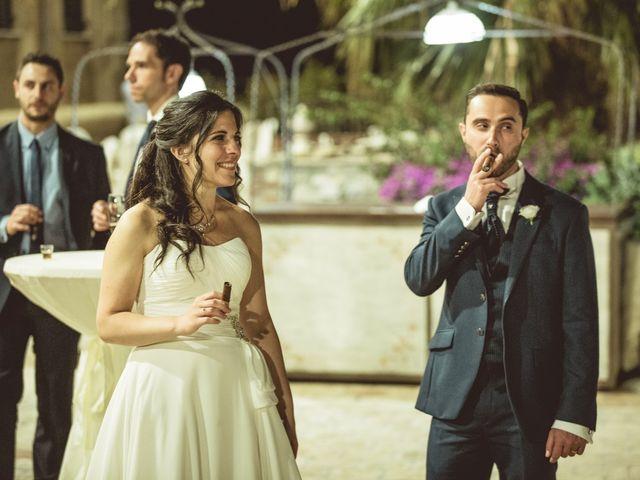 Il matrimonio di Ambra e Riccardo a Siculiana, Agrigento 95