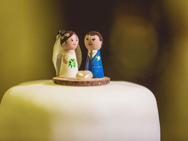 Il matrimonio di Ambra e Riccardo a Siculiana, Agrigento 101