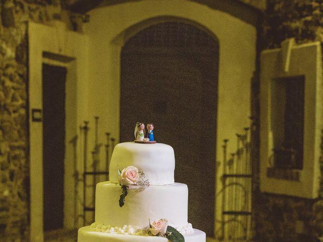 Il matrimonio di Ambra e Riccardo a Siculiana, Agrigento 102
