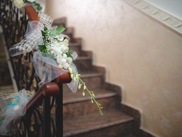 Il matrimonio di Zaira e Roberto a Barrafranca, Enna 3