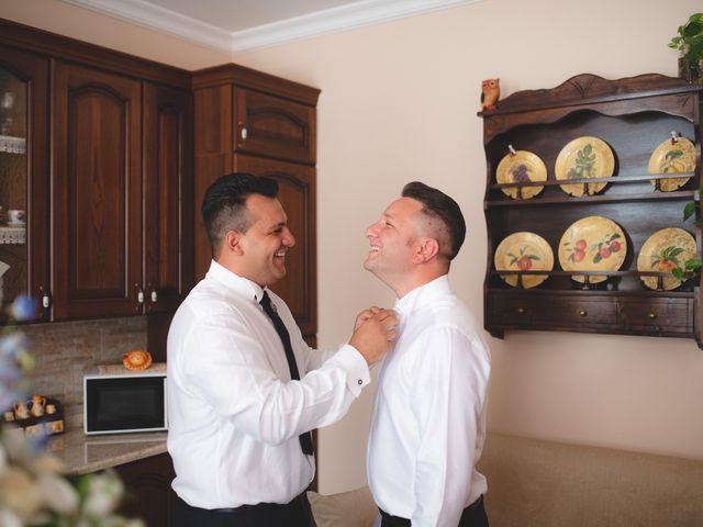 Il matrimonio di Zaira e Roberto a Barrafranca, Enna 4