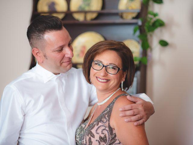 Il matrimonio di Zaira e Roberto a Barrafranca, Enna 5