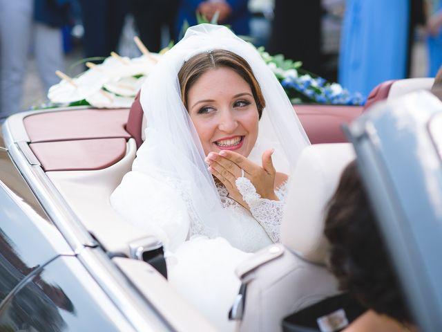 Il matrimonio di Zaira e Roberto a Barrafranca, Enna 22