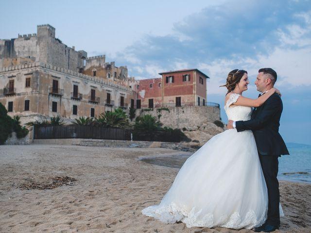 Il matrimonio di Zaira e Roberto a Barrafranca, Enna 34