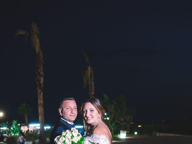 Il matrimonio di Zaira e Roberto a Barrafranca, Enna 35