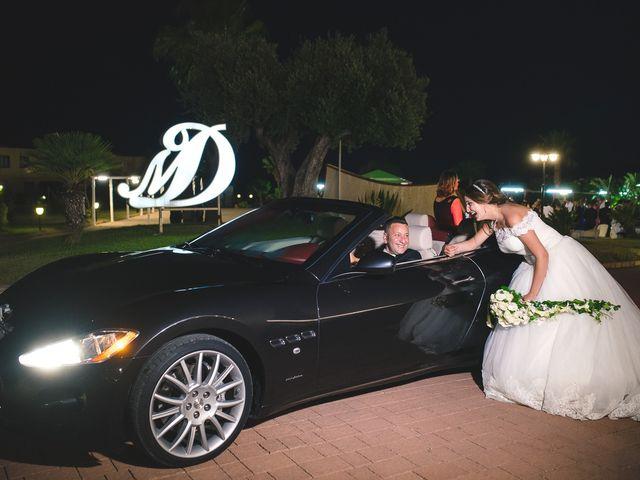 Il matrimonio di Zaira e Roberto a Barrafranca, Enna 36