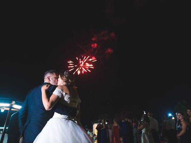 Il matrimonio di Zaira e Roberto a Barrafranca, Enna 37