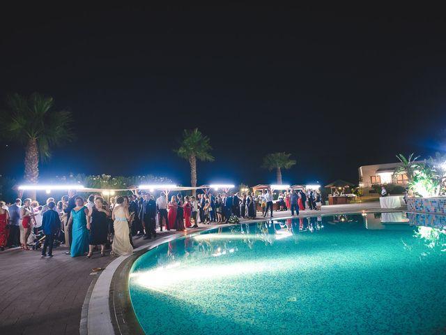 Il matrimonio di Zaira e Roberto a Barrafranca, Enna 38