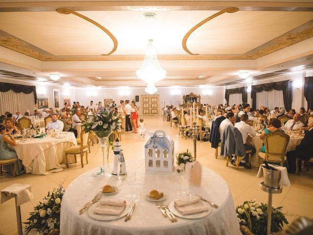 Il matrimonio di Zaira e Roberto a Barrafranca, Enna 39