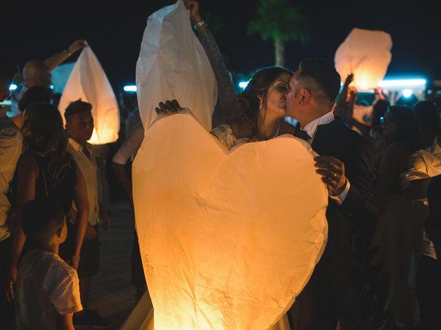 Il matrimonio di Zaira e Roberto a Barrafranca, Enna 42