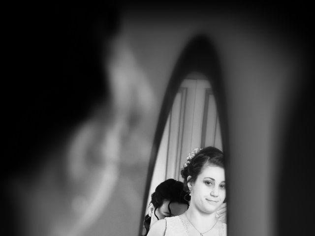 Il matrimonio di Fabiana e Maurizio a Castelnuovo Don Bosco, Asti 8