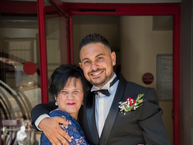 Il matrimonio di Fabiana e Maurizio a Castelnuovo Don Bosco, Asti 14