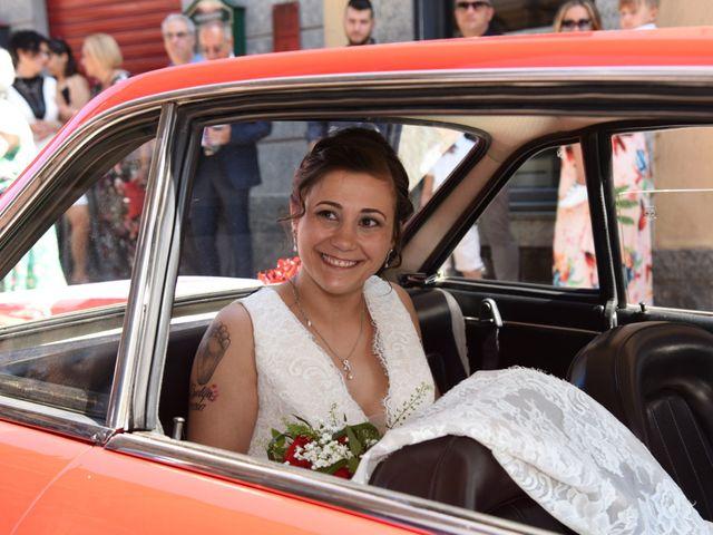 Il matrimonio di Fabiana e Maurizio a Castelnuovo Don Bosco, Asti 15