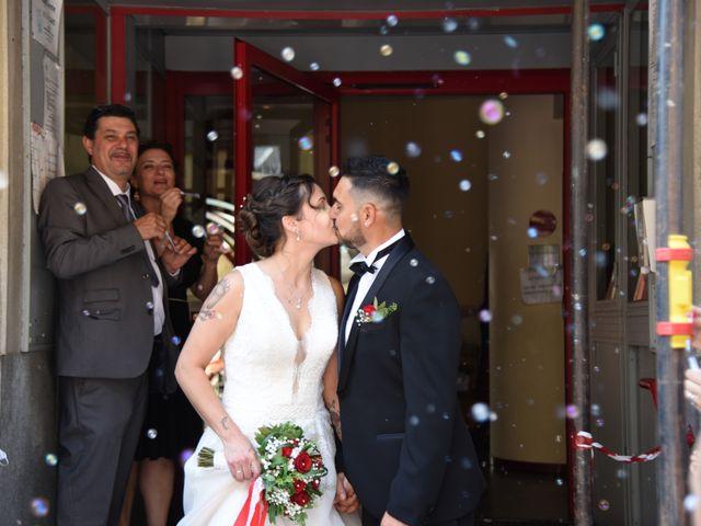 Il matrimonio di Fabiana e Maurizio a Castelnuovo Don Bosco, Asti 20