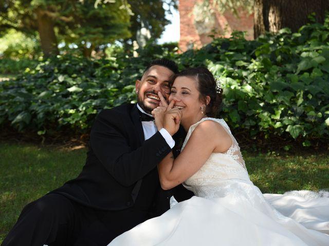 Il matrimonio di Fabiana e Maurizio a Castelnuovo Don Bosco, Asti 23