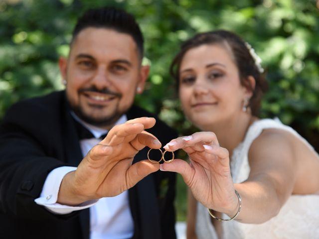 Il matrimonio di Fabiana e Maurizio a Castelnuovo Don Bosco, Asti 24