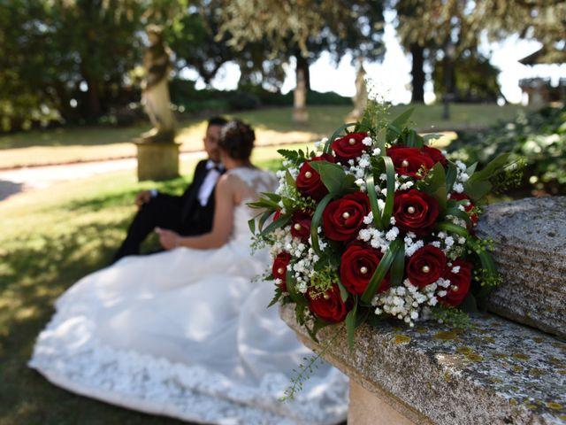 Il matrimonio di Fabiana e Maurizio a Castelnuovo Don Bosco, Asti 25