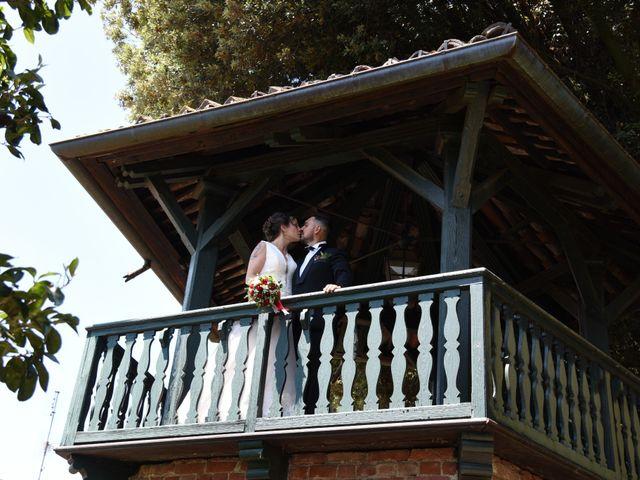 Il matrimonio di Fabiana e Maurizio a Castelnuovo Don Bosco, Asti 26