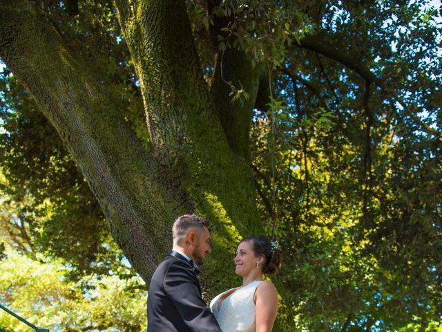 Il matrimonio di Fabiana e Maurizio a Castelnuovo Don Bosco, Asti 27