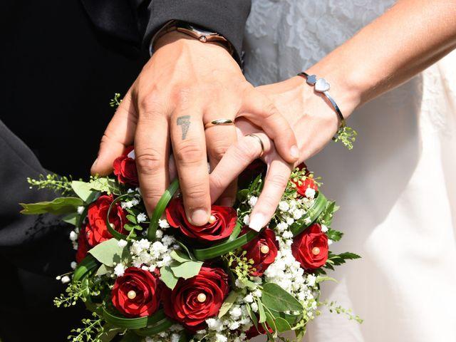 Il matrimonio di Fabiana e Maurizio a Castelnuovo Don Bosco, Asti 29