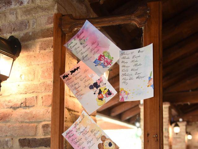 Il matrimonio di Fabiana e Maurizio a Castelnuovo Don Bosco, Asti 33