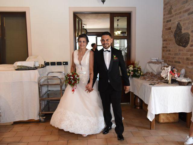 Il matrimonio di Fabiana e Maurizio a Castelnuovo Don Bosco, Asti 34
