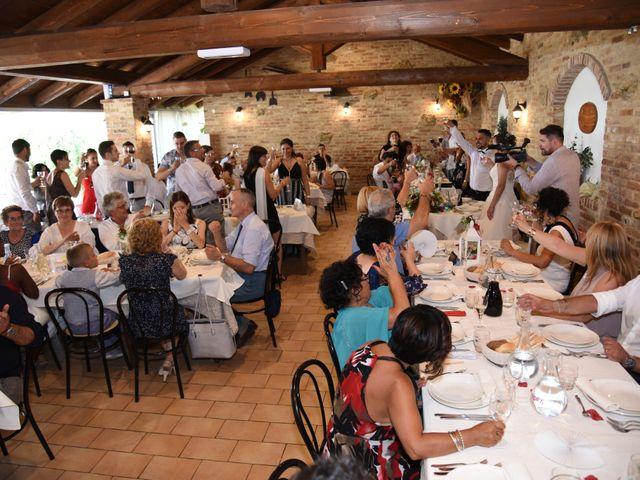Il matrimonio di Fabiana e Maurizio a Castelnuovo Don Bosco, Asti 36