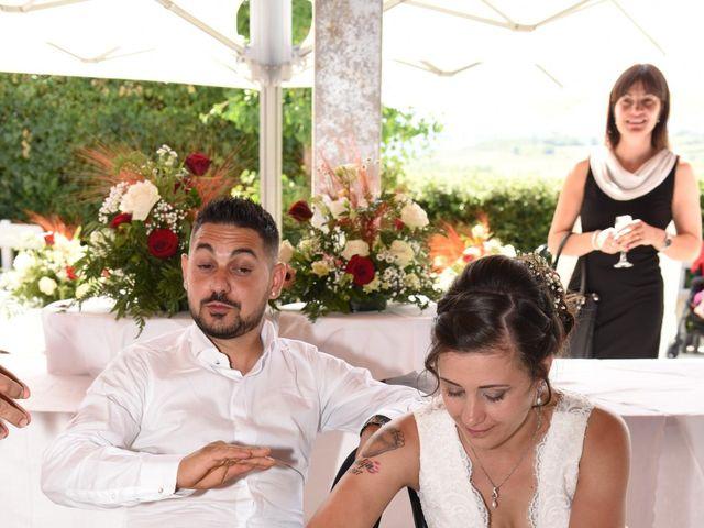 Il matrimonio di Fabiana e Maurizio a Castelnuovo Don Bosco, Asti 37