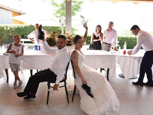 Il matrimonio di Fabiana e Maurizio a Castelnuovo Don Bosco, Asti 38