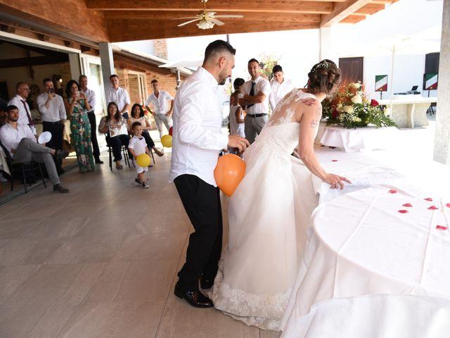 Il matrimonio di Fabiana e Maurizio a Castelnuovo Don Bosco, Asti 40