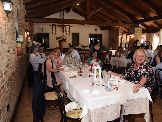 Il matrimonio di Fabiana e Maurizio a Castelnuovo Don Bosco, Asti 41