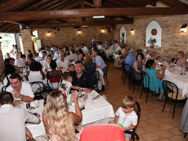 Il matrimonio di Fabiana e Maurizio a Castelnuovo Don Bosco, Asti 42