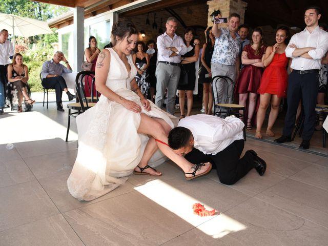 Il matrimonio di Fabiana e Maurizio a Castelnuovo Don Bosco, Asti 43