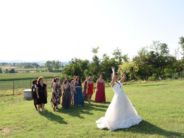 Il matrimonio di Fabiana e Maurizio a Castelnuovo Don Bosco, Asti 44