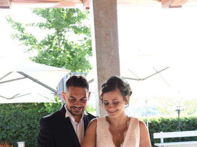 Il matrimonio di Fabiana e Maurizio a Castelnuovo Don Bosco, Asti 47