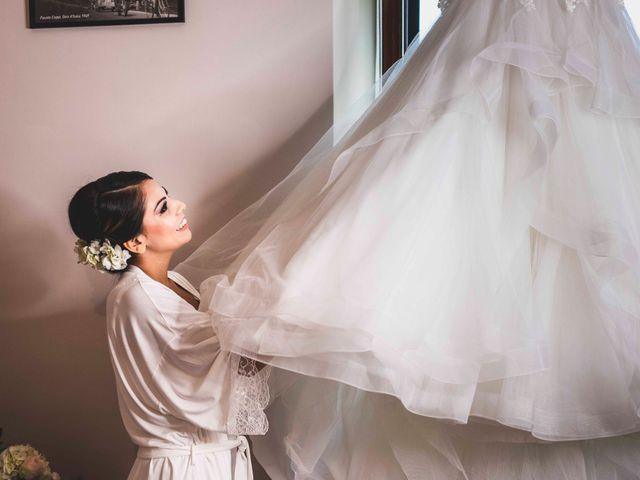 Il matrimonio di Alessandra e Gianluca a Castro dei Volsci, Frosinone 6