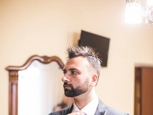 Il matrimonio di Alessandra e Gianluca a Castro dei Volsci, Frosinone 11