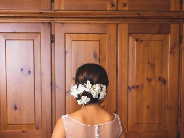 Il matrimonio di Alessandra e Gianluca a Castro dei Volsci, Frosinone 14