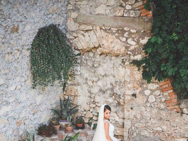 Il matrimonio di Alessandra e Gianluca a Castro dei Volsci, Frosinone 15