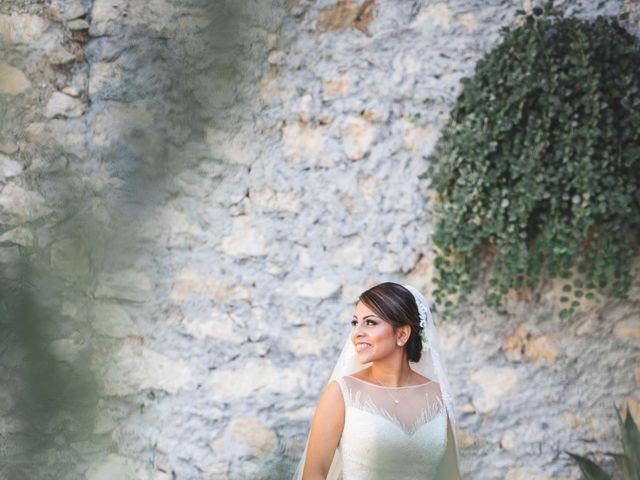 Il matrimonio di Alessandra e Gianluca a Castro dei Volsci, Frosinone 16