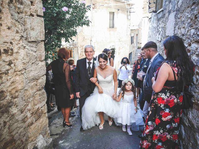 Il matrimonio di Alessandra e Gianluca a Castro dei Volsci, Frosinone 17