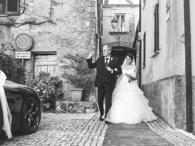 Il matrimonio di Alessandra e Gianluca a Castro dei Volsci, Frosinone 18