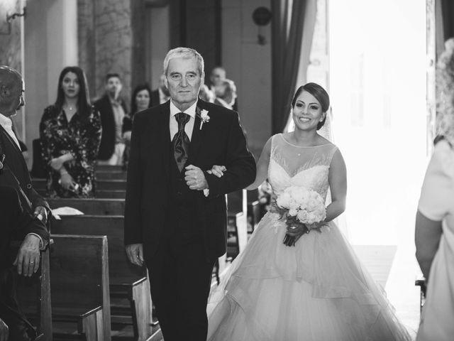 Il matrimonio di Alessandra e Gianluca a Castro dei Volsci, Frosinone 19