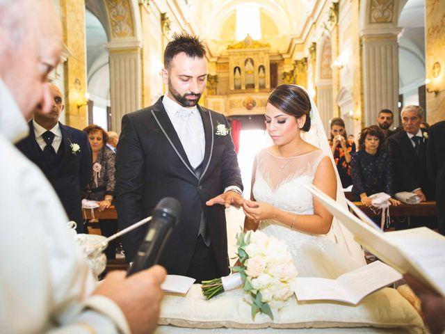 Il matrimonio di Alessandra e Gianluca a Castro dei Volsci, Frosinone 20