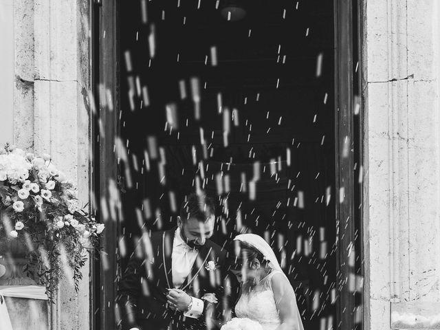 Il matrimonio di Alessandra e Gianluca a Castro dei Volsci, Frosinone 23