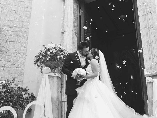 Il matrimonio di Alessandra e Gianluca a Castro dei Volsci, Frosinone 24